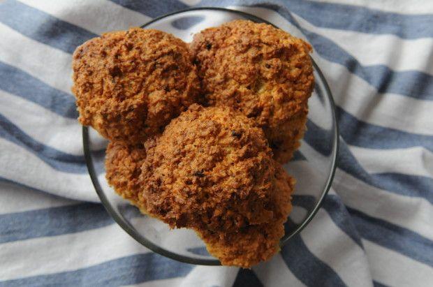 COOLinarnie – ciastka w 15 minut. Kokosanki. Da się? Da się! | szczesliva