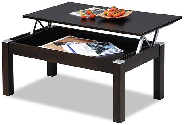 Cota-18 Lift Top Coffee Table with Storage  http://www.geekalerts.com/cota-18-lift-top-coffee-table-storage/