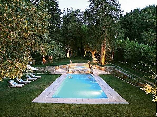 Best Pool Images On Pinterest Landscaping Architecture And