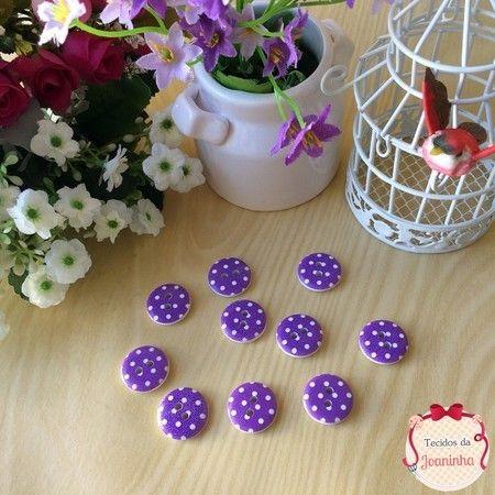 KIT 10 botões {BOT14}