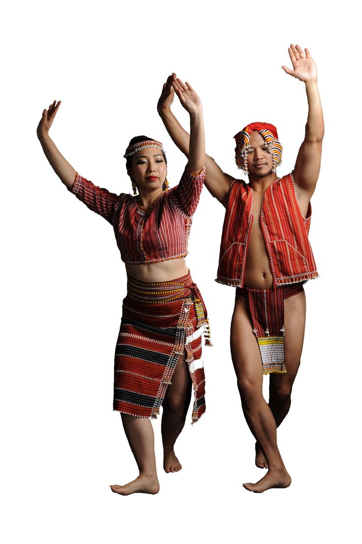 Parangal dance company philippine folk dance - Tontak Ga Dang Paracelis Mountain Province Melisa Mayeda Major Julian