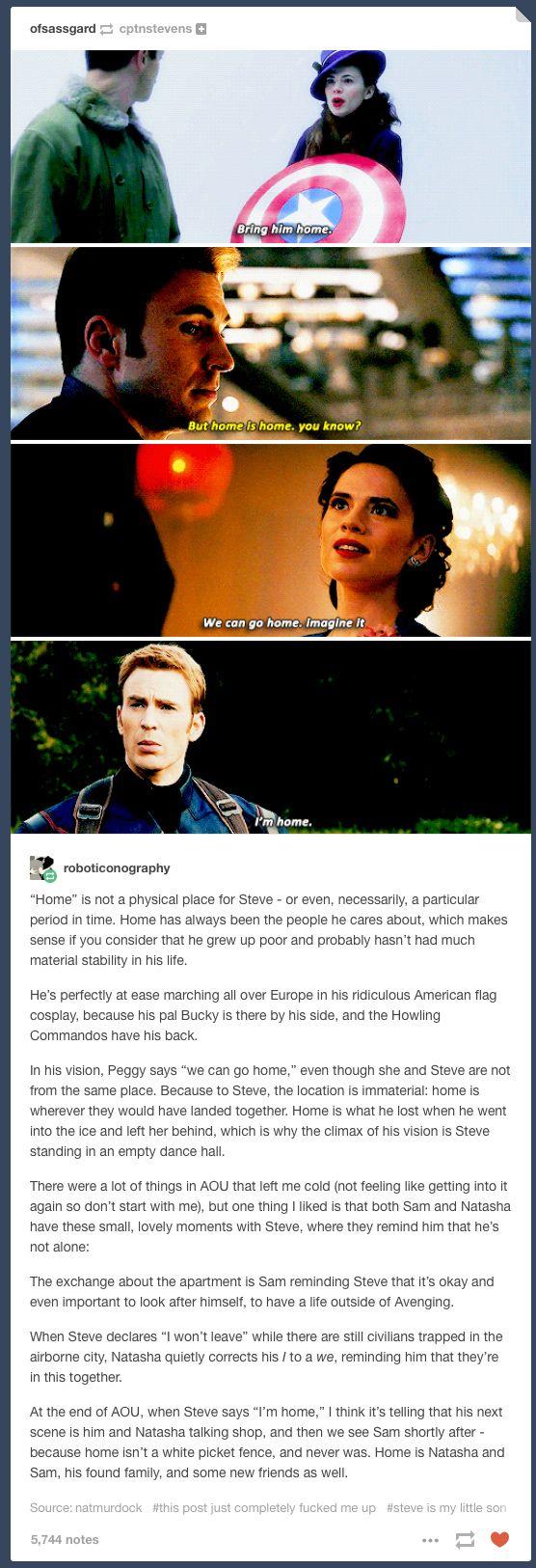 Captain America/Avengers: Age of Ultron