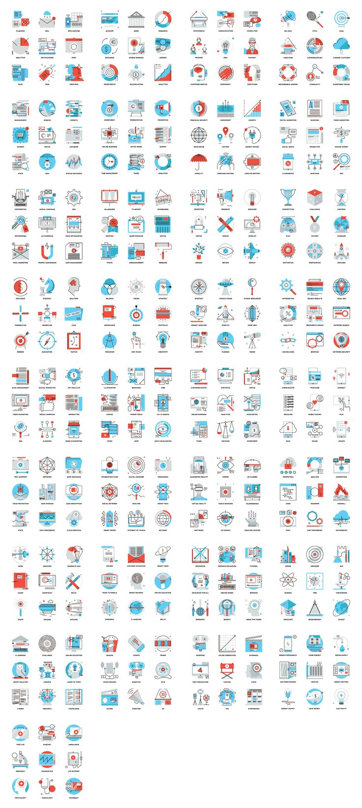 Wireless icon line iconset iconsmind - The Monoflat Icons Collection A Set Of 297 Flat Icons From Diverse Topics The Monoflat Icons Are Based On Current Design Trends Using Both Flat Graphics