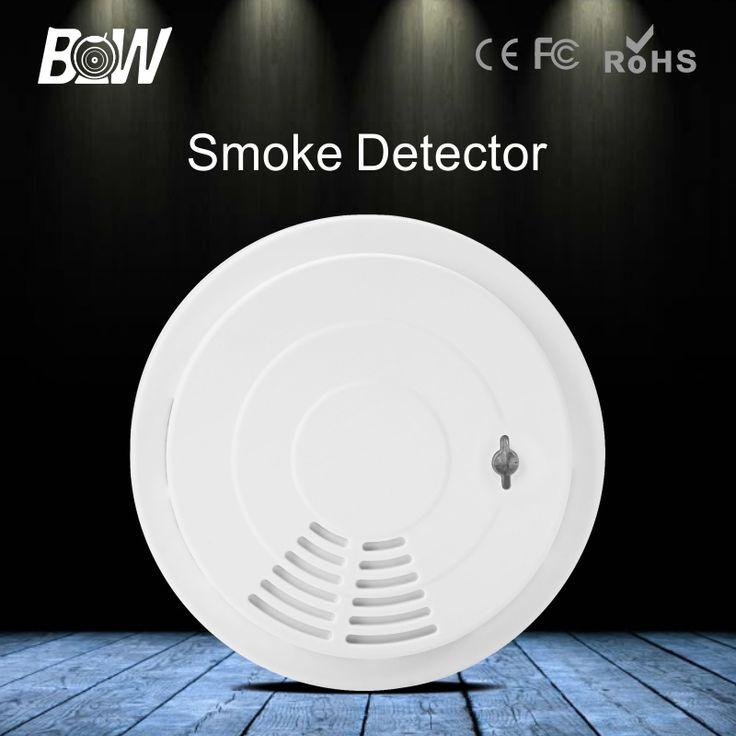 $25.00 (Buy here: https://alitems.com/g/1e8d114494ebda23ff8b16525dc3e8/?i=5&ulp=https%3A%2F%2Fwww.aliexpress.com%2Fitem%2FBW-Wireless-WiFi-Smoke-Detector-Home-Security-Fire-Alarm-System-Accessory-Siren-for-Surveillance-IP-Camera%2F32666338318.html ) BW Wireless WiFi Smoke Detector Home Security Fire Alarm System Accessory Siren for Surveillance IP Camera CCTV Free Shipping for just $25.00