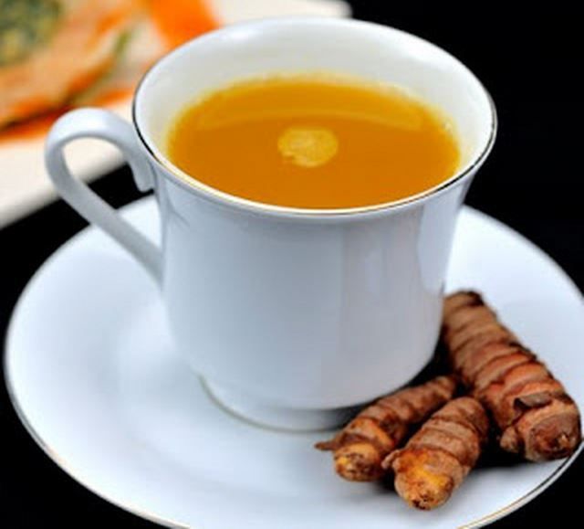 Efek Samping Temulawak Makanan Dan Minuman Kunyit Masakan
