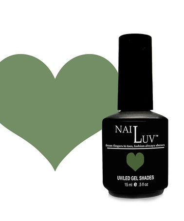 Take a look at this Vodka Lime Nail Polish by Nailuv on #zulily today!