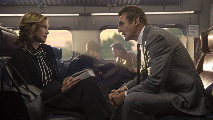 Putlocker The Commuter Full Movie A businessman on his daily commute home gets unwittingly caught up in a criminal conspiracy that threatens not only his life but the lives of those....