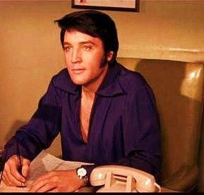Elvis Photos from His Movies! - elvis-presleys-movies Photo