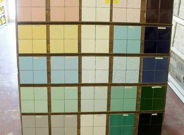 """36 places to find 4"""" x 4"""" ceramic bathroom wall tile in"""
