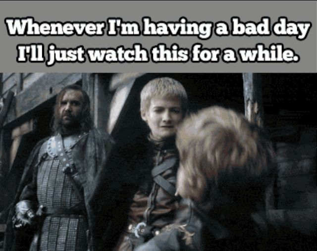 Celebrate 'Game of Thrones' Official Hate Joffrey Day With These Festive Images. Three things in life are guarenteed: Death, taxes, and hating Joffrey Baratheon.