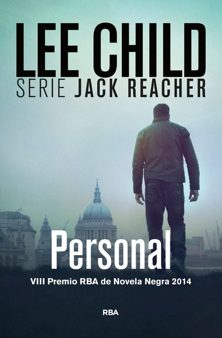 Algo grande se cuece cuando la CIA, cuando recurre a Jack Reacher para que neutralice al responsable de un audaz intento de asesinar al presidente de Francia.