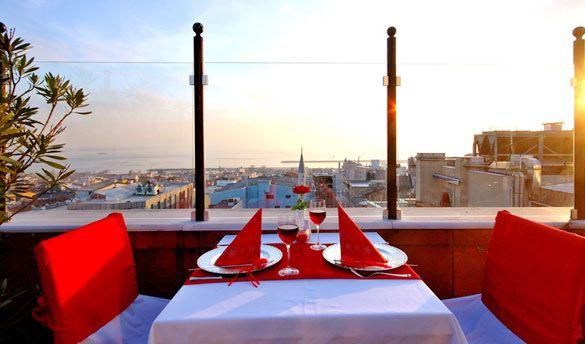 Week-End Turquie pas cher Lastminute au Antik Hotel Istanbul prix promo séjour Lastminute à partir 349,00 € TTC 4J/3N.