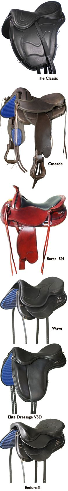 Saddle Up Treeless Saddles for Trail, Endurance, Competitive Distance Trail, Dressage, and Jumping
