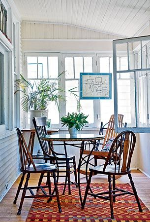 Best 25 Enclosed Porches Ideas On Pinterest Small