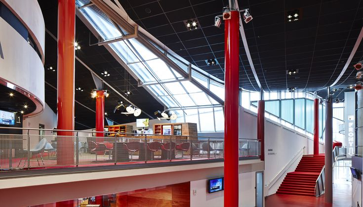 Chassé Theatre Breda - AHH