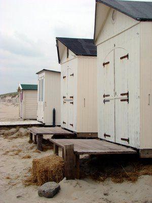 Beachhouses Paal12 Texel