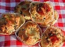 Mack-muffins