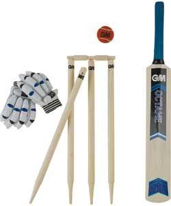 Buy Gunn & Moore Joe Root Cricket Set at Argos.co.uk, visit Argos.co.uk to shop online for Cricket equipment