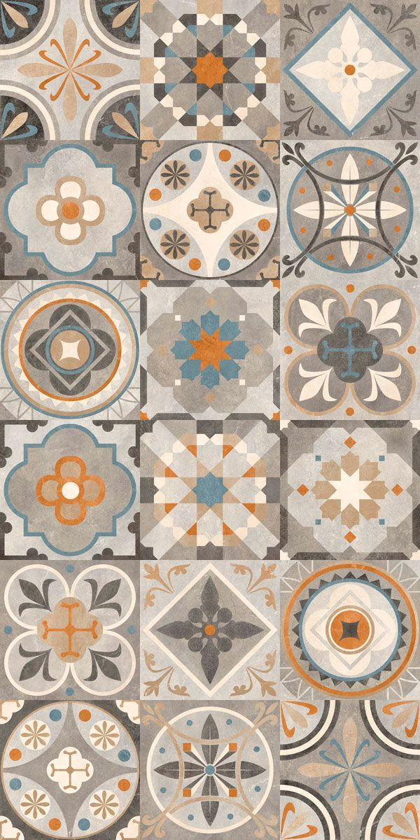 Pin Di Afoufa Fifi Su Tiles Nel 2020 Piastrelle Dipinte
