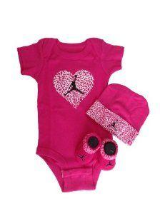 Gudang Sepatu Bayi - Nike Jordan Bayi Bayi Baru Lahir pakaian bayi 3 Pcs Set 0-6 Bulan dan Cellphone Anti-debu Plug | Pusat Sepatu Bayi Terbesar dan Terlengkap Se indonesia http://pusatsepatubayi.blogspot.com/2013/07/gudang-sepatu-bayi-nike-jordan-bayi.html