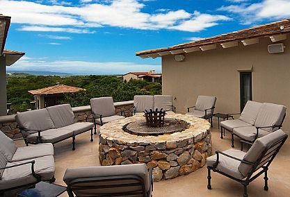 Boma Fire Pit our next project!