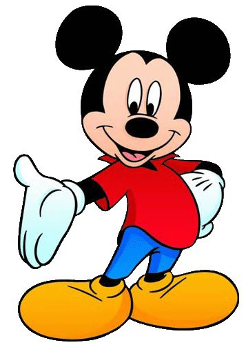 so many pages of Mickey/Disney clip art I cannot list them all