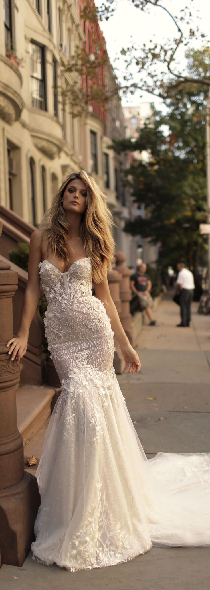 #BERTA style 17-110 from the new Fall collection <3