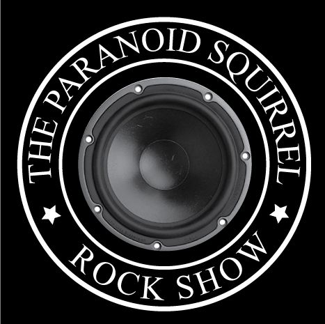 Last night's Paranoid Squirrel Rock Show on Rock Radio UK seemed to go without incident. On it I played tracks from these artists; Suicidal Tendencies,  The Damned,  Dead Cross,  Penetration,  Råttanson,  The Chelsea Smiles,  The New York Dolls,  Kadavar,...