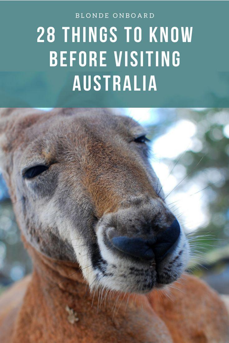 Things to know before visiting Australia | Visit Australia | Australia Travels