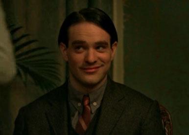Charlie Cox as Owen Slater, Boardwalk Empire