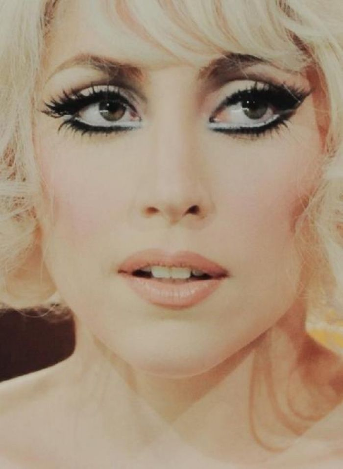 Best 25+ Lady gaga makeup ideas on Pinterest Lady gaga - Lady Gaga Makeup