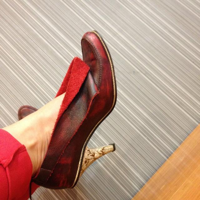 Binario de moda shoes