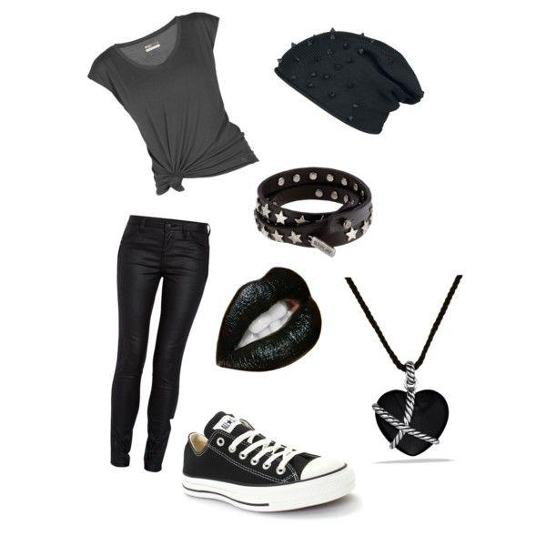 Black Indie Rock Outfit