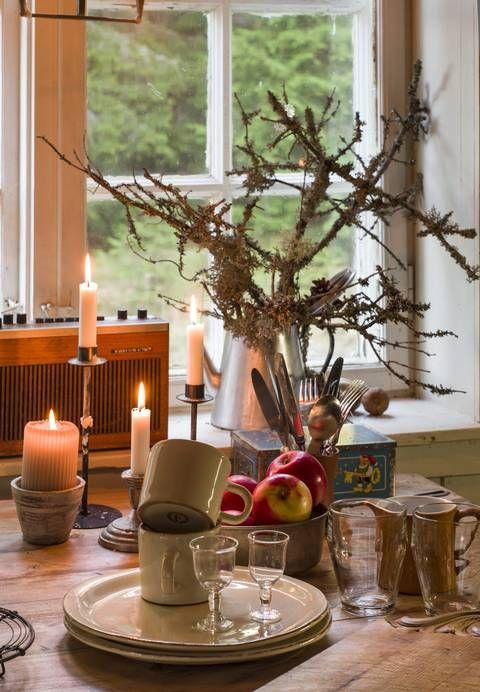 Simple christmas things. klikk.no/blog