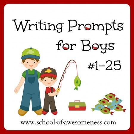 writing ideas for boys In january 2016, nursery teachers and nursery nurses looked at the ways boys  can improve writing as a team we thought of the ways we can help and began.