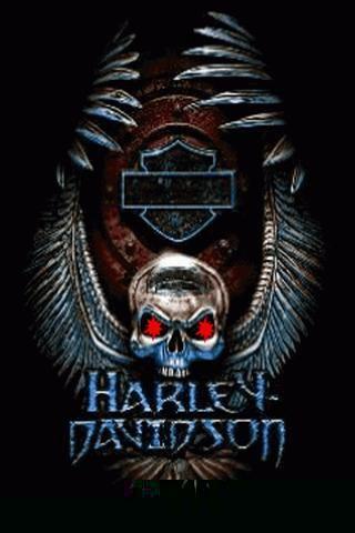 Harley-Davidson Wallpapers and Screensavers | wallpaper for android betst harley davidson logo wallpaper for android