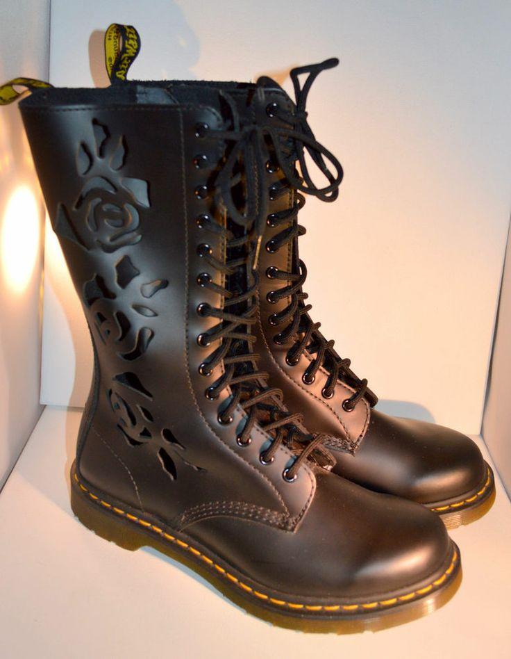 13 best Dr. Marten's women boots images on Pinterest