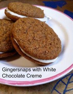 ... Cookie! Cookie! Me Love Cookies! on Pinterest | Smores cookies