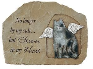 Memorial Garden Ideas mamas sudden death was very painful for me so it took awhile to be able to bring myself to begin the project each time i would think on it Find This Pin And More On Ideas For Kitty Memorial Garden