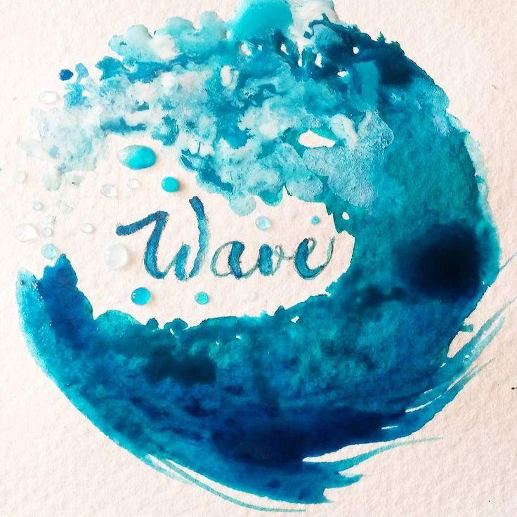 Wave.. #instaart #drawing #watercolor #worksonpaper #worldofartists #illustration #ilustración #acuarela #talentedpeopleinc #wave #surf #surfing #sketching #artgallery #modernart #mermaid #mediterranean #sea #handmade #artoftheday #artmg03 #pencil #lettering #artist_4_shoutout #instaartpics #art #painting #photographie #watercolorpainting #artwork by merche_palme