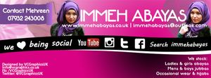 Abayas - Immeh Abayas, Offering Abayas for the world of fashion. Immeh Abayas sells abayas in the UK online.Our webste: www.immehabayas.co.uk. Discover the services of Immeh Abayas, Slough Immeh Abaya