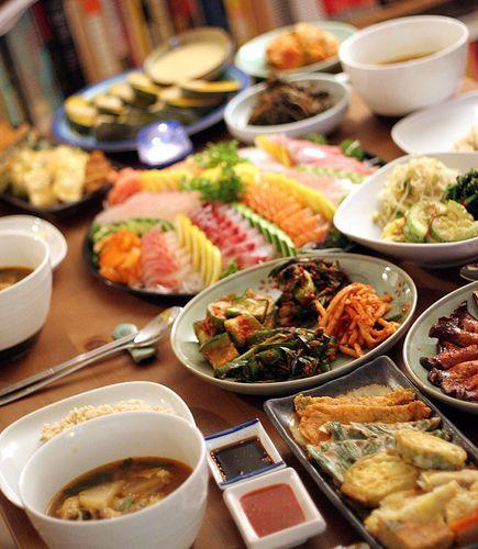 Initiation à la #cuisine #japonaise