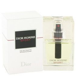 Dior Homme Sport by Christian Dior Eau De Toilette Spray 1.7 oz (Men)