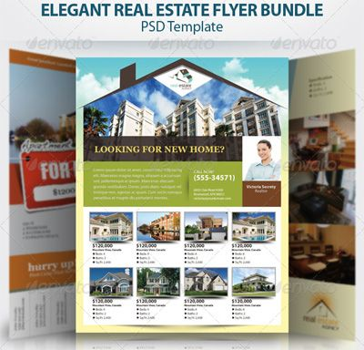 property brochure template - 17 best images about real estate flyers templates on