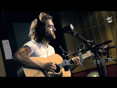 Like A Version: Matt Corby covering The Black Keys - Lonely Boy - Live a...