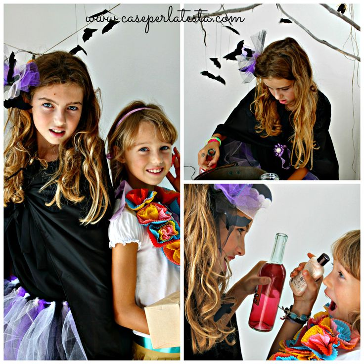 Halloween costumes for Kids!Low cost! caseperlatesta.com