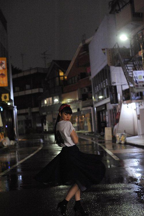 キャンディストリッパーが二階堂ふみとコラボ!JR京都伊勢丹に限定ストアの写真1
