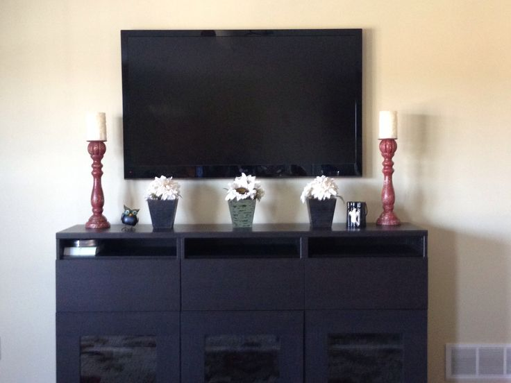Wall Mount Decor 8 best decor for wall mount tv images on pinterest | mount tv