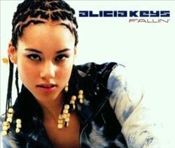 Listening to Alicia Keys - Fallin' on Torch Music. Now available in the Google Play store for free.