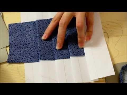 4 полезных совета в шитье - YouTube